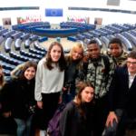 Intercanvi Strasbourg