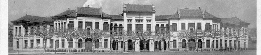 Història de Institut Lluís de Peguera