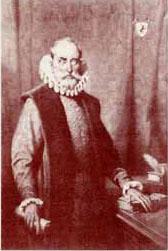 Història de Institut Lluís de Peguera. Lluís de Peguera