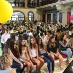 Festa graduació 2n BATX
