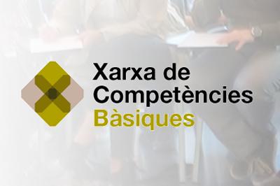 xarxa de competencies