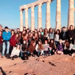 Viatge a Atenes