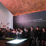 Museu Memorial de l'Exili. La Jonquera
