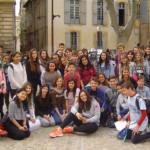 Avignon 2016 - 1r, 2n i 3r d'ESO