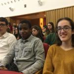 Campus France al lycée français de Barcelone 2017