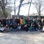 Chenonceau - Intercanvi escolar amb 2n i 3r d'ESO 2017
