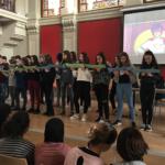Espectacle de Nadal en francès 2017