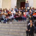 Nîmes - 1r, 2n i 3r d'ESO 2016